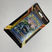 Pokemon Evolutions Booster Pack Blister with 5 Additional Cards (Reed Buy)