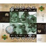 2007 Upper Deck Future Stars Baseball 24-Pack Box