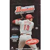2008 Bowman Draft Picks & Prospects Baseball Hobby Box