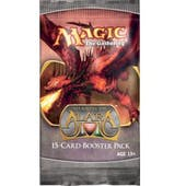 Magic the Gathering Shards of Alara Booster Pack (Reed Buy)