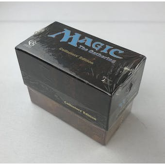 Magic the Gathering Beta Collector's Edition Gift Set - Sealed