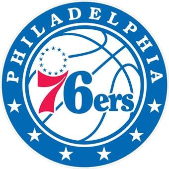 Philadelphia 76ers Officially Licensed NBA Apparel Liquidation - 230+ Items, $8,400+ SRP!