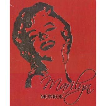 Marilyn Monroe Update Set (Box) (2009 Breygent)