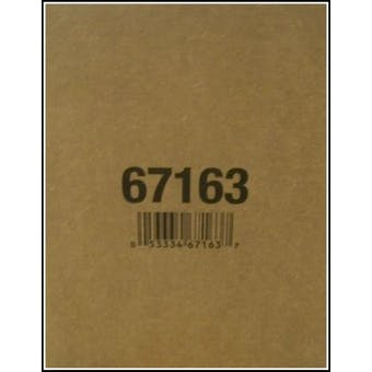 2008 Upper Deck Exquisite Football Hobby 3-Box Case 67163