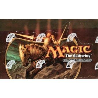 Magic the Gathering Alara Reborn Booster Box