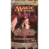 Magic the Gathering Alara Reborn Booster Pack (Reed Buy)