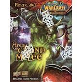 World of Warcraft Arena Grand Melee Horde Set (Box)