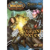 World of Warcraft Arena Grand Melee Alliance Set (Box)