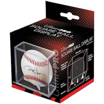 Ultra Pro Baseball Holder