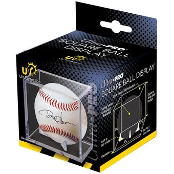 Ultra Pro UV Protected Baseball Holder