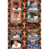 2009 Upper Deck National Convention 10 Card Exclusive VIP Set