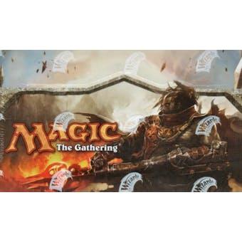 Magic the Gathering Zendikar Booster Box
