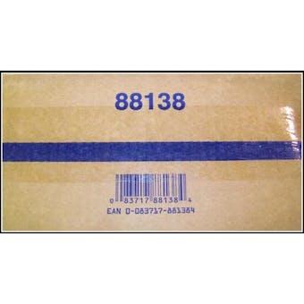 Konami Yu-Gi-Oh 2009 Collectible Tins Wave 2 Case (12 Ct.)
