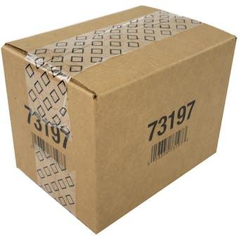 2009/10 Upper Deck Exquisite Basketball Hobby 3-Box Case 73197