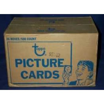 1982 Topps Baseball Vending 24-Box Case