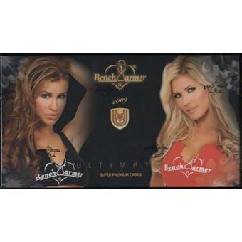 BenchWarmer Ultimate Premier Edition Hobby Box (2010)