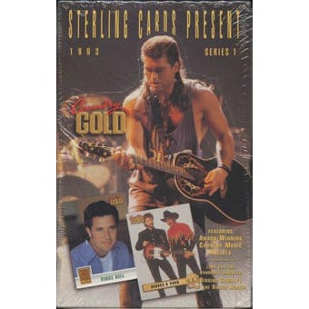 Country Gold Box (1993 Series 1)