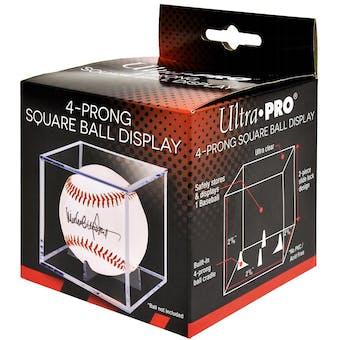 Ultra Pro Baseball Holder (4-Prong)