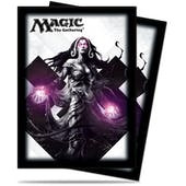 Ultra Pro Magic M15 Liliana Vess Standard Sized Deck Protectors (80 ct)