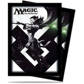 Ultra Pro Magic M15 Nissa, Worldwaker Standard Sized Deck Protectors (80 ct)