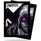 Ultra Pro Magic M15 Garruk, Apex Predator Standard Sized Deck Protectors (80 ct)