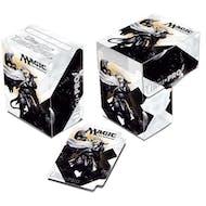 Ultra Pro Magic M15 Ajani Full View Deck Box