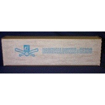 1983 Donruss Baseball Factory Set
