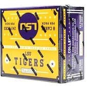 2015 Panini LSU Collegiate Multi-Sport 24-Pack Box