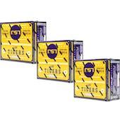 2015 Panini LSU Collegiate Multi-Sport 24-Pack Box (Lot of 3)