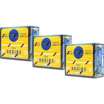 2015 Panini UCLA Bruins Multi-Sport 24-Pack Box (Lot of 3)