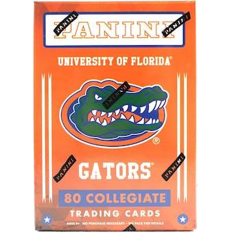 2015 Panini Florida Gators Multi-Sport Blaster Box