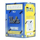 2015 Panini UCLA Collegiate Multi-Sport Blaster Box