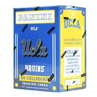 2015 Panini UCLA Bruins Multi-Sport Blaster Box