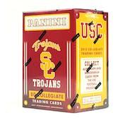 2015 Panini USC Collegiate Multi-Sport Blaster Box