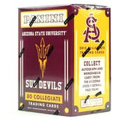 2016 Panini Arizona State Collegiate Multi-Sport Blaster Box