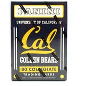 2015 Panini California Golden Bears Multi-Sport Blaster Box