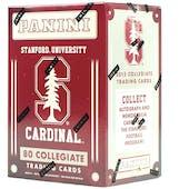 2015 Panini Stanford Collegiate Multi-Sport Blaster Box
