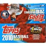2010 Topps Series 2 Baseball 24-Pack Box (Reed Buy)