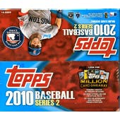 2010 Topps Series 2 Baseball 24-Pack Box (Reed Buy)