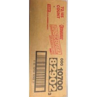 1991 Donruss Series 2 Baseball Rack Case
