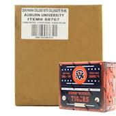 2016 Panini Auburn Collegiate Multi-Sport 24-Pack 20-Box Case