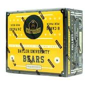 2016 Panini Baylor Collegiate Multi-Sport 24-Pack Box