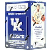 2016 Panini Kentucky Collegiate Multi-Sport Blaster Box