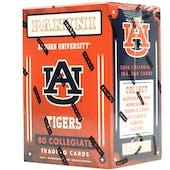 2016 Panini Auburn Tigers Multi-Sport Blaster Box