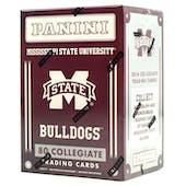 2016 Panini Mississippi State Collegiate Multi-Sport Blaster Box