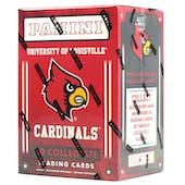 2016 Panini Louisville Collegiate Multi-Sport Blaster Box