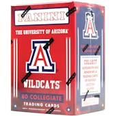 2016 Panini Arizona Wildcats Multi-Sport Blaster Box
