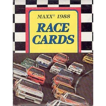 1988 Maxx Racing Hobby Box