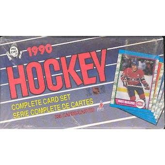 1989/90 O-Pee-Chee Hockey Factory Set