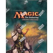 Magic the Gathering 8th Edition 2 Player Starter Deck Box (Reed Buy)